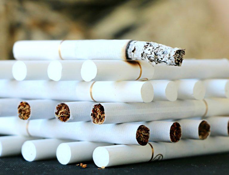 Yo Marlboro… Stop! Stop Smoking!