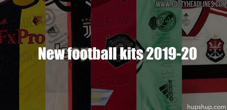 New football kits 2019-20 revealed and updates: AC Milan, Liverpool, Chelsea, Man Utd & all the revealed Jerseys of top clubs