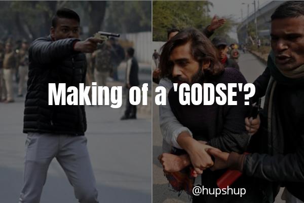 Making of a 'GODSE'?